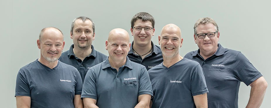 teamtec Service Team